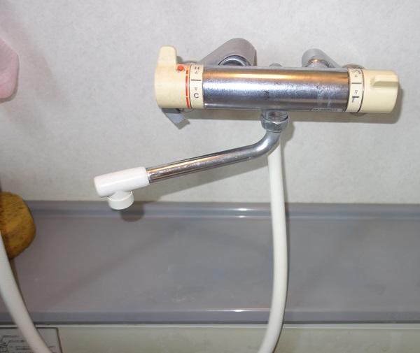 サーモスタッド水栓